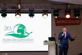 AGRO SHOW 2019 - FORUM DEALERÓW (2)
